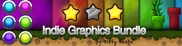 Biffy Beebe Graphics Pack